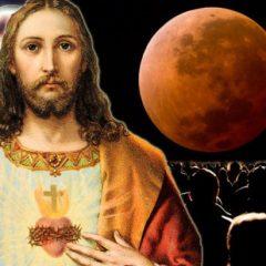 Z Grobu Jezusa cieknie krew! Zapowiedź Apokalipsy? Nagranie przeraża!