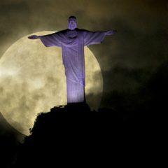 12 znaków końca świata jakie Jezus ujawnił Ojcu Pio! (NAGRANIE)
