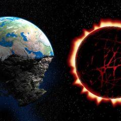 Naukowiec z NASA o tajemniczej planecie! Te słowa wywołały kontrowersje! Boję się, że… (NAGRANIE)