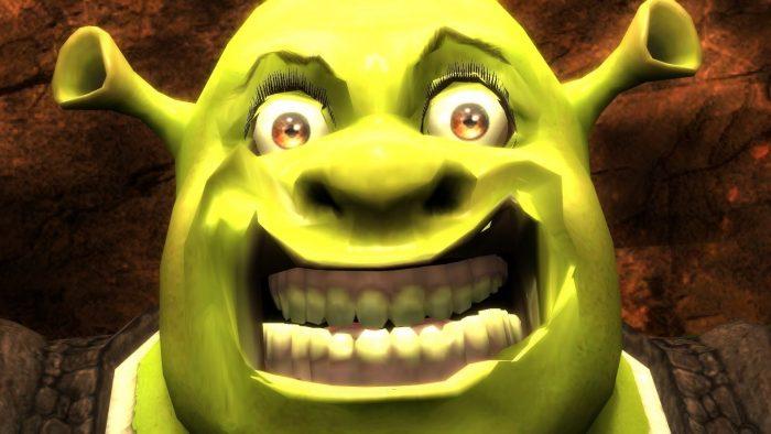 10 szokujących teorii spiskowych na temat filmu Shrek! Czy Shrek jest chory psychicznie? (NAGRANIE)