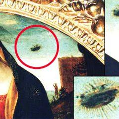 Co Biblia mówi o UFO i obcych? Coraz więcej ludzi jest zszokowanych! (NAGRANIE)