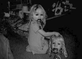 5 strasznych kołysanek – Nie dla dzieci! (NAGRANIE)