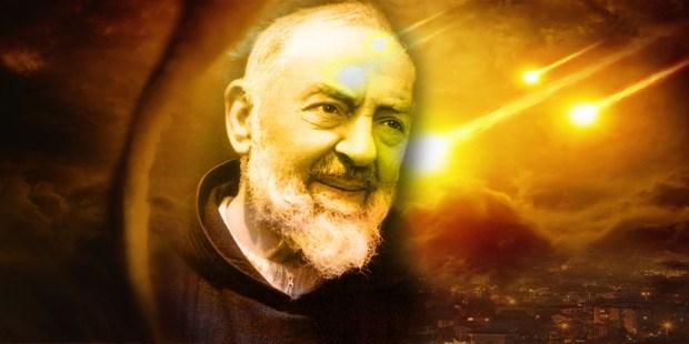 """Tajemnicza Przepowiednia Ojca Pio! """"Widziałem niezwykłe istoty, które…"""" (NAGRANIE)"""