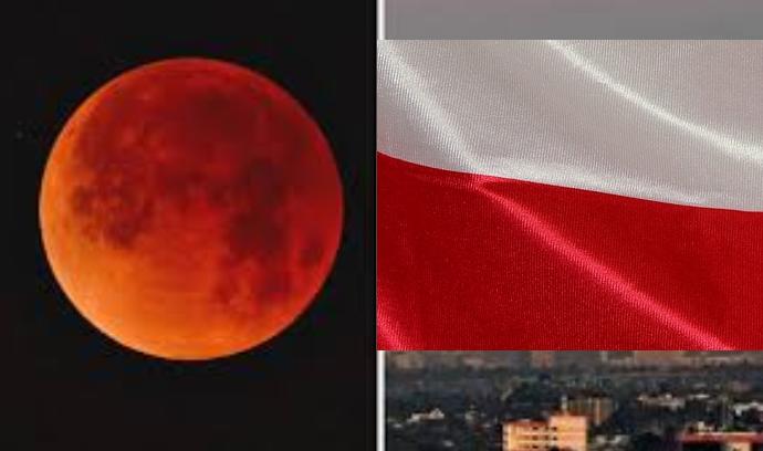 Polak twierdzi, że był w 2080 roku! Polska przyszłości wygląda…(Nagranie)