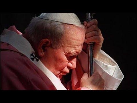 Tajemnica Jana Pawła II zostanie ujawniona w 2019 roku! To nagranie szokuje!