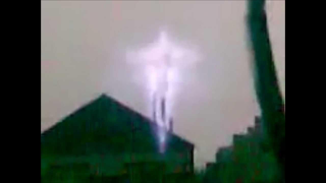 5 objawień Jezusa nagranych na kamerze!