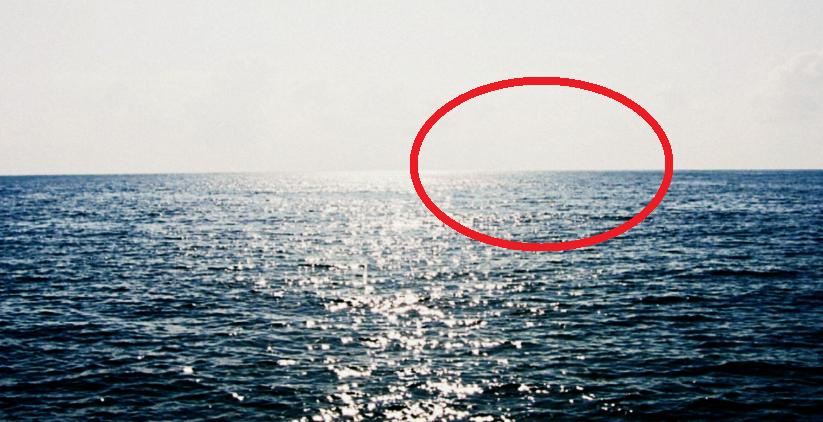 Jezus ukazał się nad Morzem? ZNAK? (NAGRANIE)