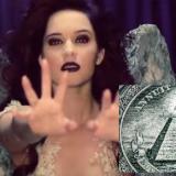Ewelina Lisowska ujawnia, czy należy do satanistycznej sekty Illuminati? (NAGRANIE)