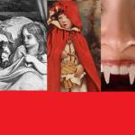 Najstarsze wersje baśni o Czerwonym Kapturku przypominają HORROR! Dziecko musi zjeść własną… (NAGRANIE)