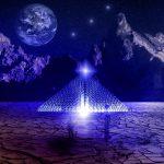 Na Księżycu nagrano trzy UFO? Czy szykuje się ujawnienie obcych?