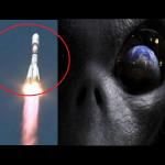 """NASA ujawnia: """"Tajemnicza rakieta zbliża się do Ziemi"""" (NAGRANIE)"""