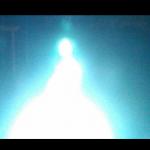 """Rolnik nagrywa Tunel Czasoprzestrzenny? """"To światło było potężne"""" (NAGRANIE)"""