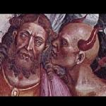 Nagrano jak Obraz Antychrysta OŻYŁ – Przepowiednia z księgi Apokalipsy wypełniła się?