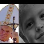 Mój syn jest reinkarnacją Jana Pawła II – Jego historia szokuje (NAGRANIE)