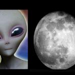 Chiny publikują zdjęcia z Księżyca! Bardzo różnią się od tych z NASA (NAGRANIE)