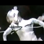 Nagranie Kosmity z Ukrytego Internetu
