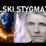 Przepowiednie Stygmatyka – Antychryst w Polsce, Świat pod Wodą i Gwiazda (NAGRANIE)