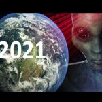 Szanowany profesor wyznaje: W 2021 roku prawie ogłoszono istnienie KOSMITÓW (NAGRANIE)