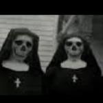 """Opętana zakonnica nagrana w Kościele! """"Dziwna postać siedziała w ławce"""""""