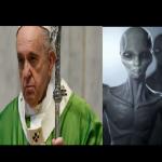 Watykan ukrył dokument potwierdzający, że Jezus był kosmitą!(NAGRANIE)