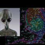Tajemnicza Mapa ujawnia, gdzie żyją KOSMICI (Nagranie)