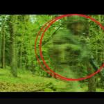 Niewidzialny człowiek nagrany w Indiach! Czy testują tam nowe technologie?