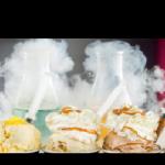 Test Nowość w Polsce – Magiczne Lody Bez Kalorii (NAGRANIE)