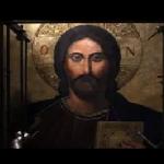 Święty obraz ożywa w Kościele (NAGRANIE)
