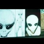 Wideo-Domofon nagrywa jak UFO P0RYWA Człowieka?