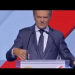 Donald Tusk ujawnia, dlaczego przepisał majątek na żonę! Brzmi to niepokojąco…