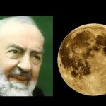 Przepowiednia Ojca Pio ujawnia, co naprawdę stało się na Księżycu (NAGRANIE)
