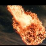 """""""Ta Kometa może sprowadzić na Ziemię coś dziwnego"""" (NAGRANIE)"""