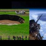 """W Bułgarii odkryto wejście do wnętrza Ziemi! """"Coś tam żyje"""" (NAGRANIE)"""