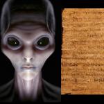 Tajemnicza księga ujawnia, kim jest BÓG kosmitów? (NAGRANIE)