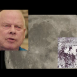 PILOT RZĄD0WY wyznaje: Wewnątrz Księżyca Żyje Coś Niezwykłego (NAGRANIE)