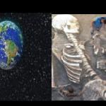 Księga Gigantów ujawnia jak GIGANCI podróżowali poza Ziemię! (NAGRANIE)