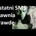 """ClAŁO badacza UFO znalezione w Polsce! """"W ostatnich chwilach wysłał dziwny SMS"""" Nowe fakty! (NAGRANIE)"""