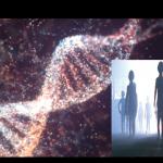 Wiadomość od kosmitów ukryta w DNA człowieka! (NAGRANIE)
