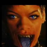 Rihanna jest Człowiekiem Gadem! Nagrano przemianę…