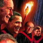 Ewa Farna ostrzega przed Illuminati? Czy istnienie sekty władającej światem staje się faktem? (NAGRANIE)
