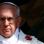 Demon w czasie Egzorcyzmu wyznał prawdę o papieżu Franciszku i ogniu, który spadnie z nieba (NAGRANIE)