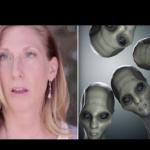 Polka porwana przez UFO wyznaje prawdę o kosmitach! To nagranie szokuje!
