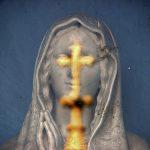 Pomnik Maryi ożył? Nagranie szokuje!