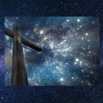 W Kosmosie znaleziono wejście do RAJU? NAGRANIE