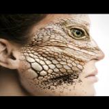 Naukowcy twierdzą, że kolejny etap ewolucji człowieka to LUDZIE GADY (NAGRANIE)