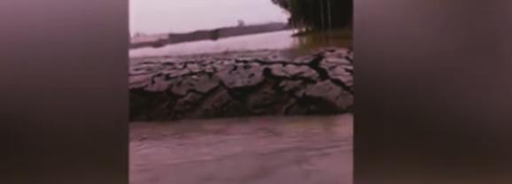 Nagrano jak z wody wyłania się ląd! Czy Ziemia Żyje?