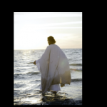 Nad Morzem NAGRANO Jezusa? Cudowne zjawisko?