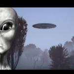 Człowiek, który nawiązał kontakt z Kosmitami! Jako dowód publikuje nagranie