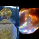 Watykan zainteresowany tajemniczym obiektem w Kosmosie (NAGRANIE)