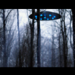 Las w Polsce, gdzie dzieją się dziwne rzeczy! Czy wylądowało tam UFO? (NAGRANIE)